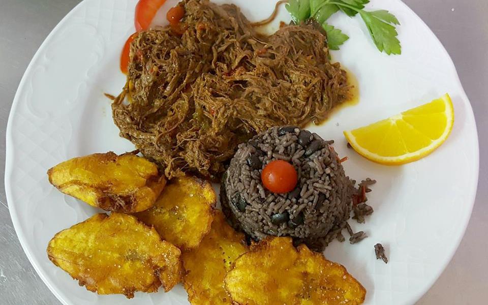 Restaurantes cubanos