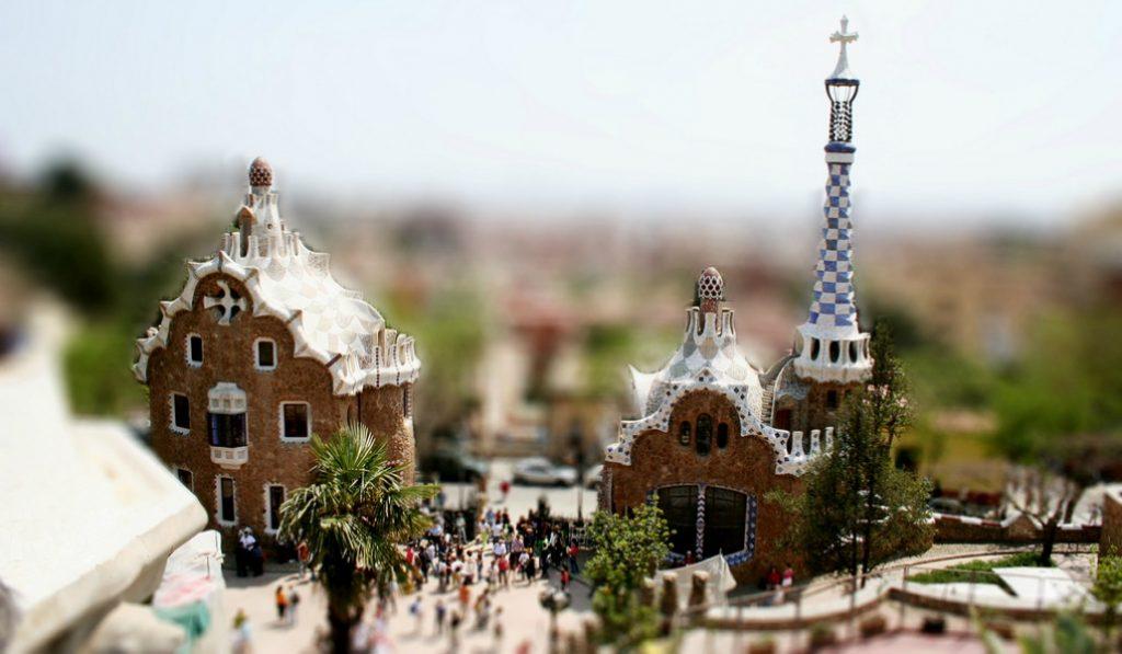 10 fotos de Barcelona que no parecen reales