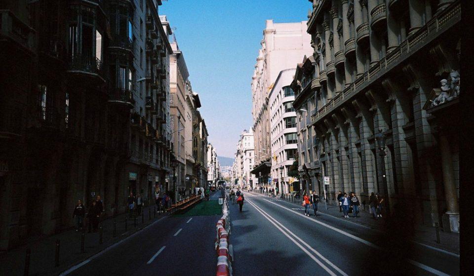 Mañana cortarán 76 calles con motivo del Día Mundial Sin Coches