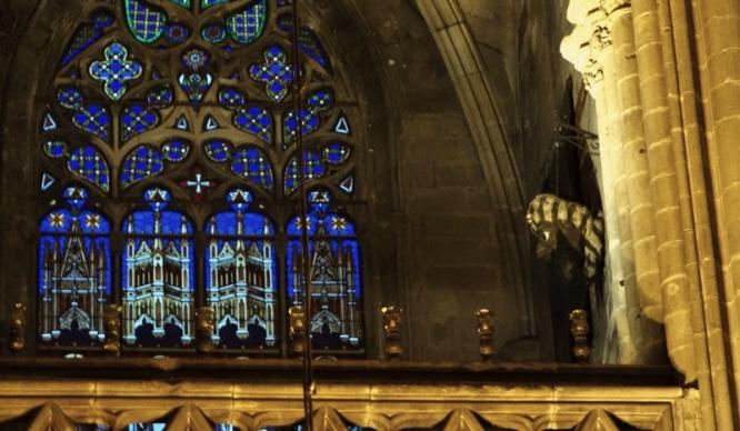 Curiosidades de la Catedral