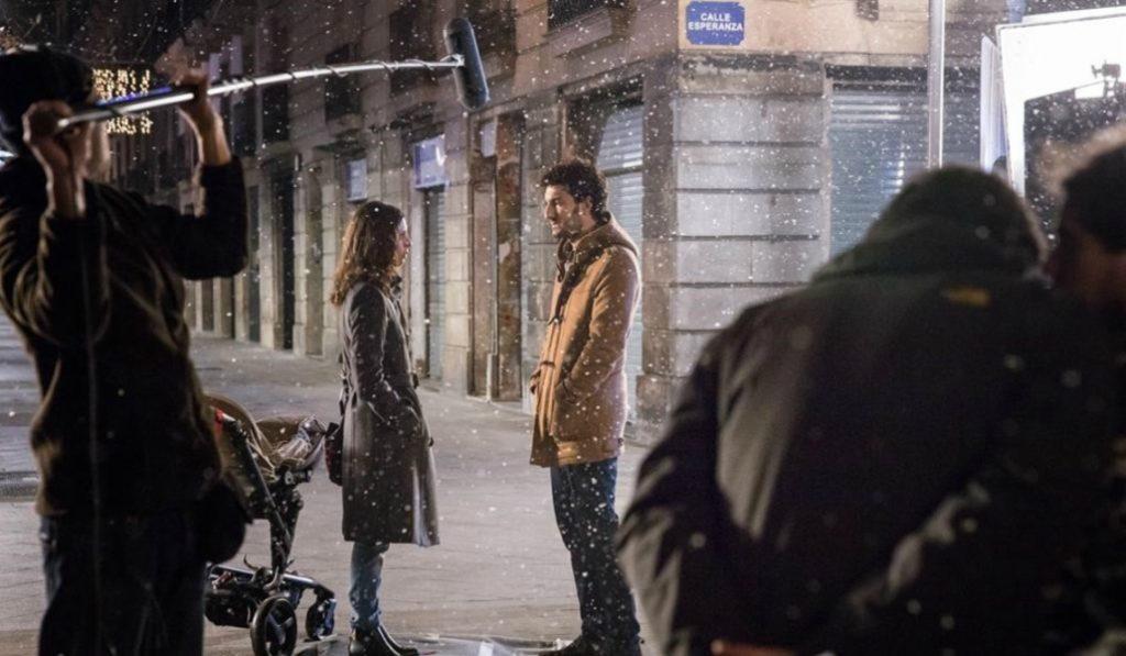 Ciutat Vella se consolida como el distrito de Barcelona más cinematográfico