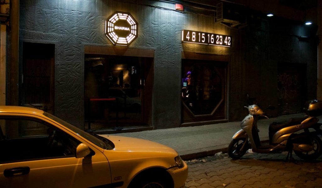 """El bar donde a todo barcelonés le gustaría sentirse """"perdido"""""""