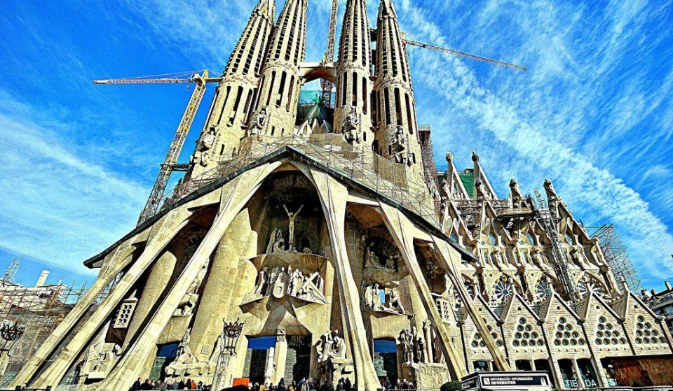 La Sagrada Familia sorteará 30.000 entradas gratuitas para La Mercè