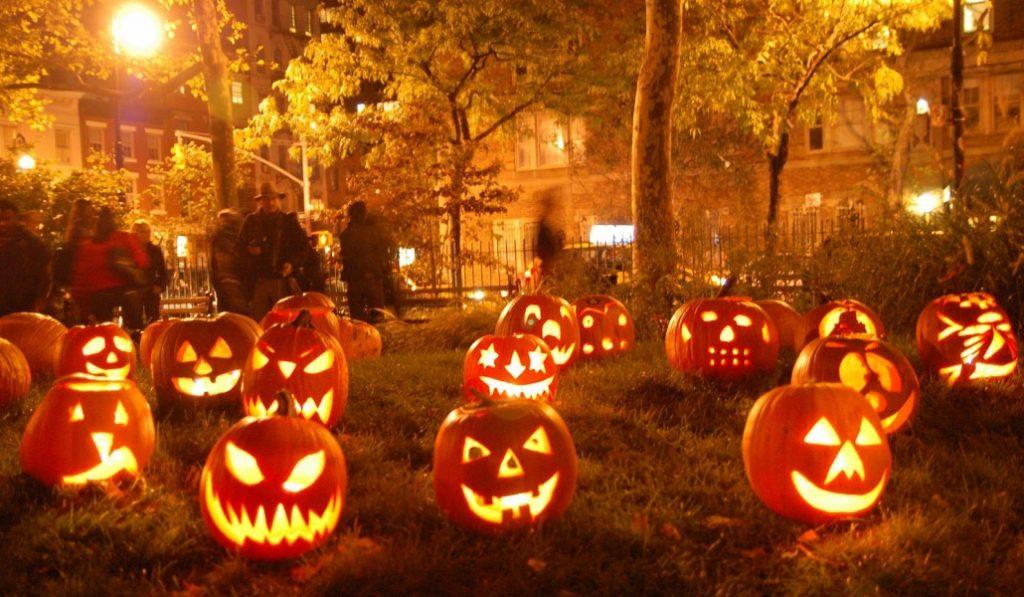 Cinco cosas que hacer antes del día de Halloween en Barcelona