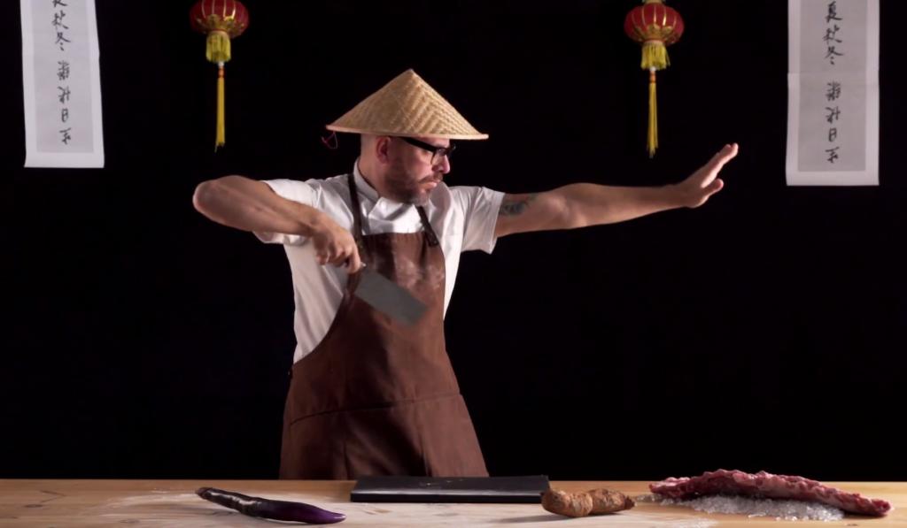 «Hot Chuan» o cómo ir a cenar sin saber dónde ni qué