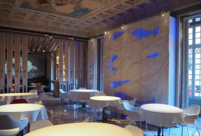 restaurante más bonito del mundo