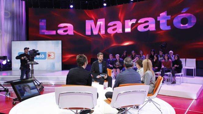 Programas míticos de TV3