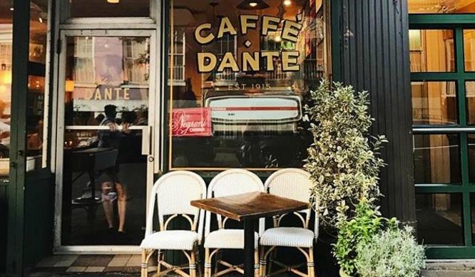 caffedante