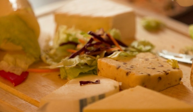 queso en Barcelona