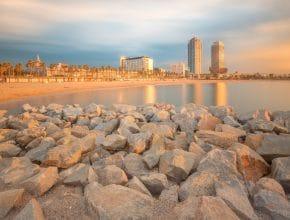 ¿Por qué el otoño es el mejor momento para bajar a la playa?