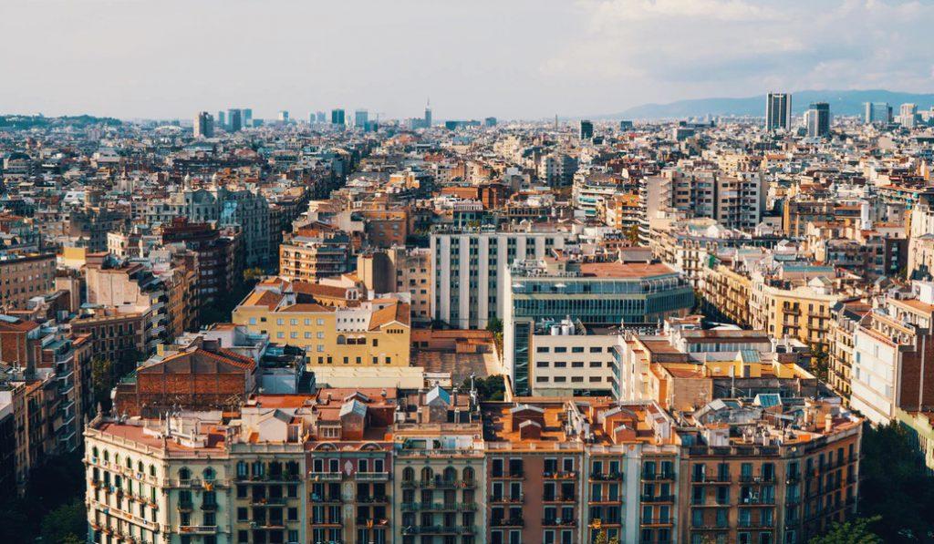 El alquiler en Barcelona alcanza el precio más alto de la historia