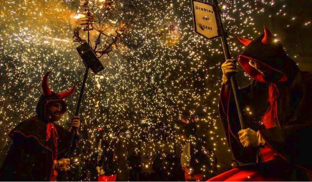 Els Tres Tombs 2018: Barcelona se prepara para vivir las fiestas de Sant Antoni