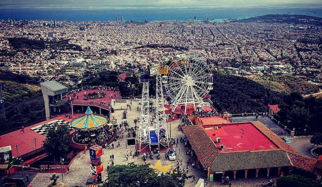 5 experiencias que desearás regalar o que te regalen si vives en Barcelona