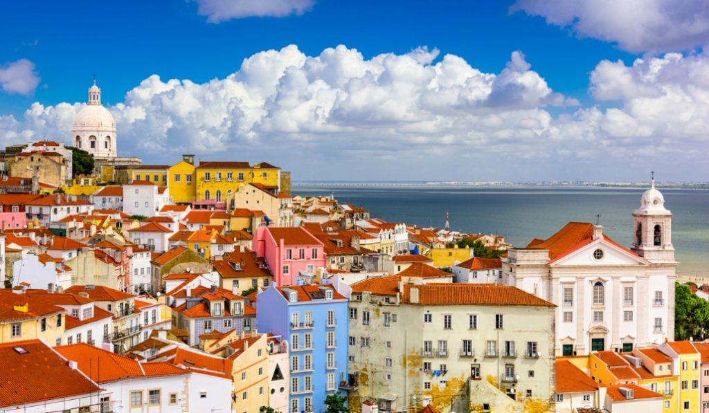 Lisboa será la ciudad invitada en las fiestas de la Mercè 2018