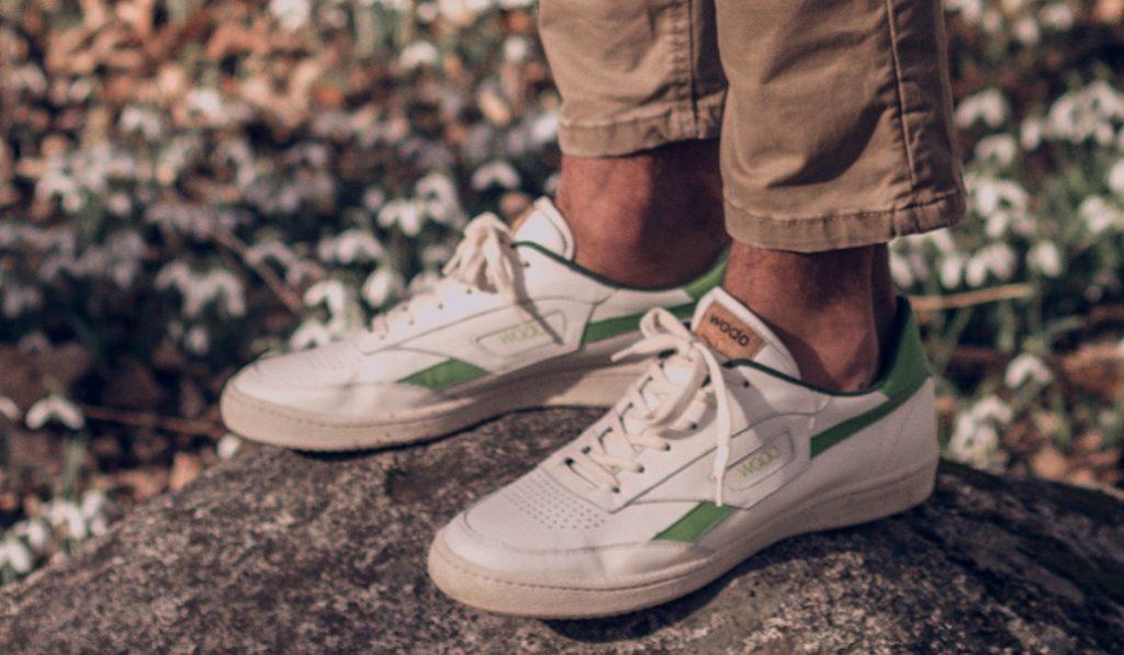 Las zapatillas sostenibles hechas por barceloneses que lo están petando