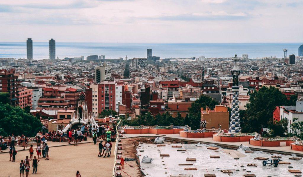 Barcelona, el sexto mejor destino turístico del mundo