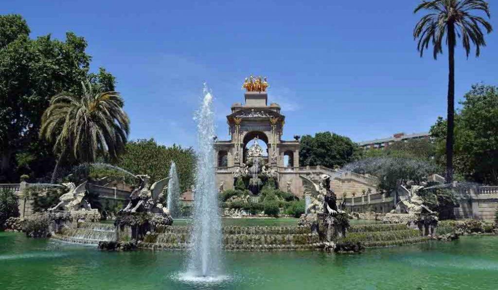 La primavera en Barcelona de la A a la Z para que siempre tengas un plan