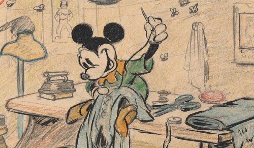La exposición de Disney que no te puedes perder llega el viernes a Barcelona