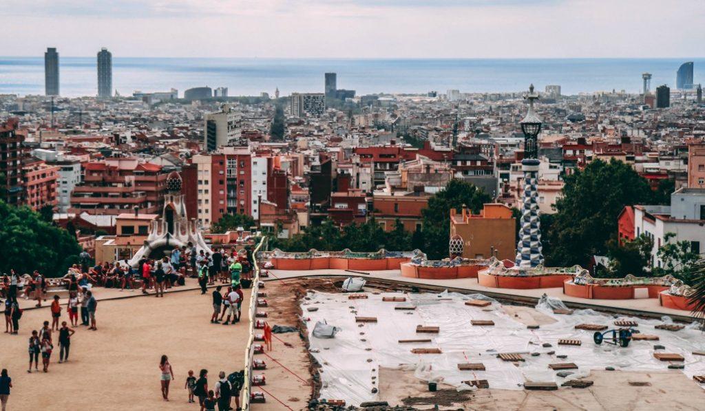 Barcelona quiere ser más LGTBI friendly que nunca