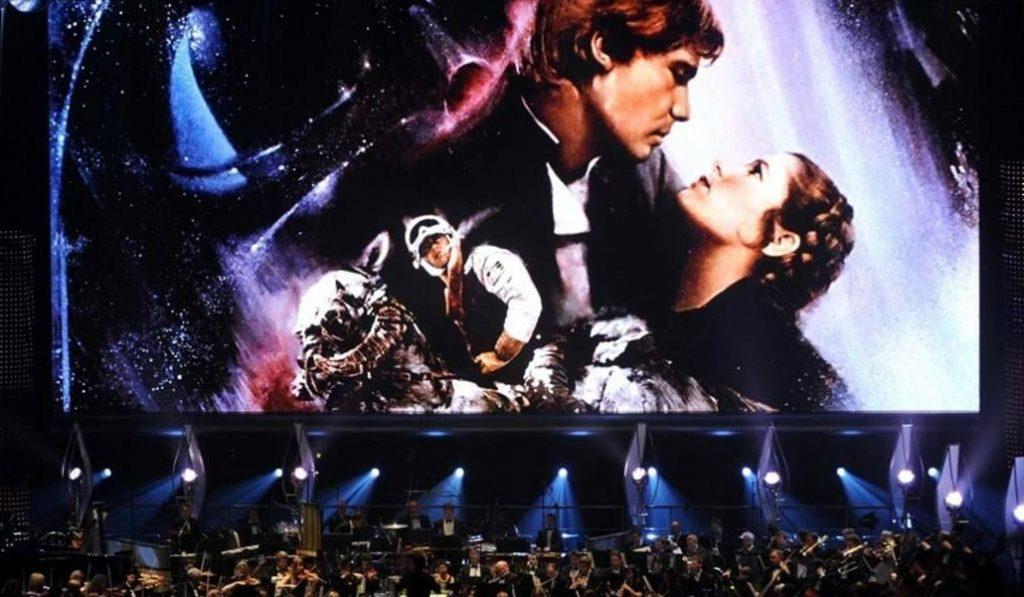 Así de bien sonará la BSO de 'Star Wars' en el Palau este fin de semana
