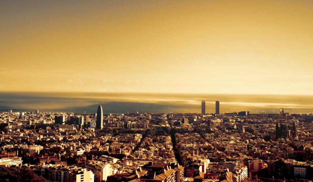 10 citas literarias que cambiarán tu visión de Barcelona