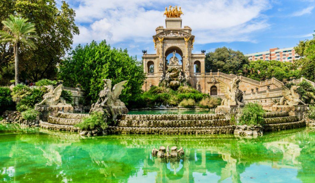 ¿Por qué el parque de la Ciutadella se llama así?