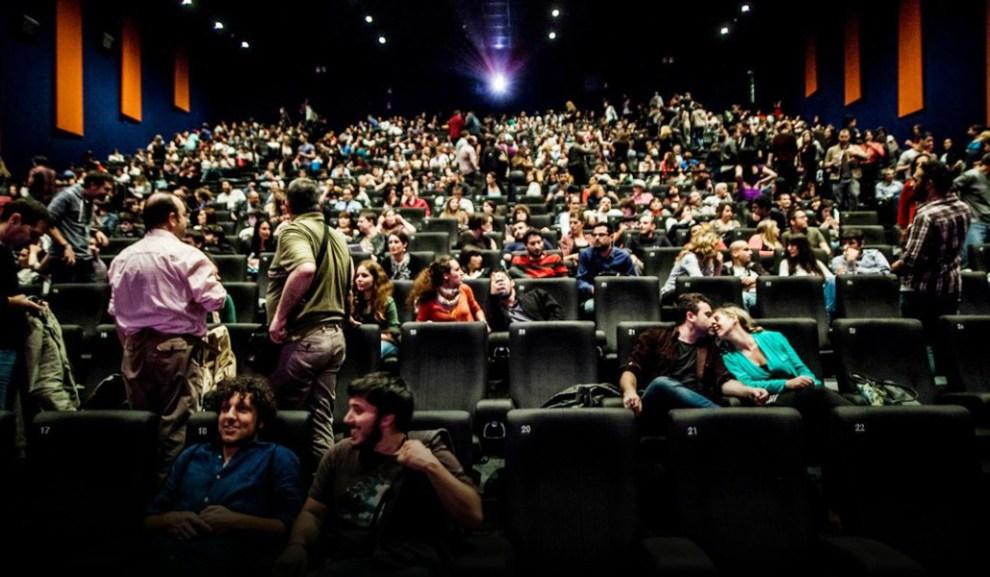 Contágiate de la Fiebre del Cine y ve al cine por 4'99€