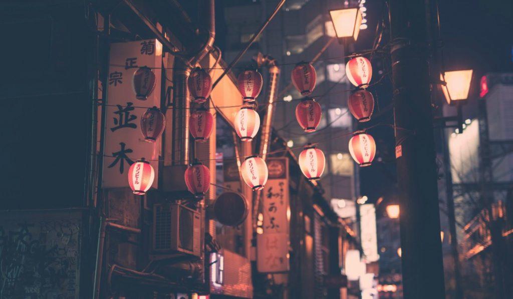 Ruta japonesa por Barcelona: muchísimo más que sushi