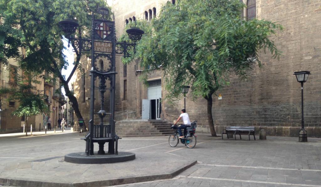 Las mejores rutas para conocer estas caras ocultas de Barcelona
