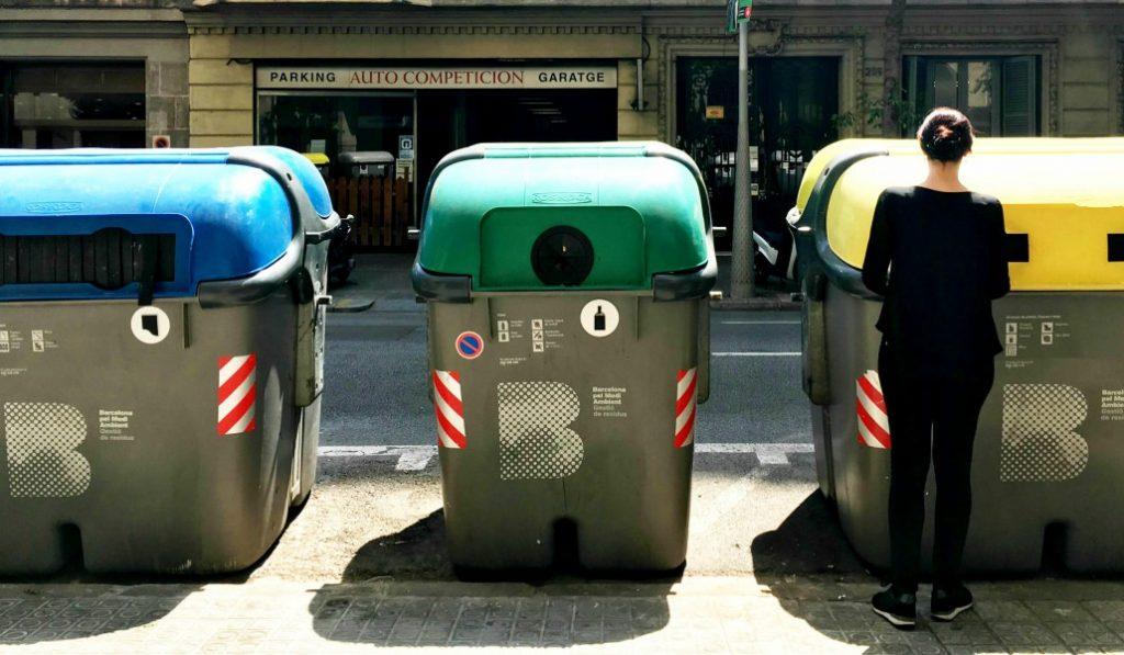 El Ayuntamiento quiere premiar a quienes reciclen