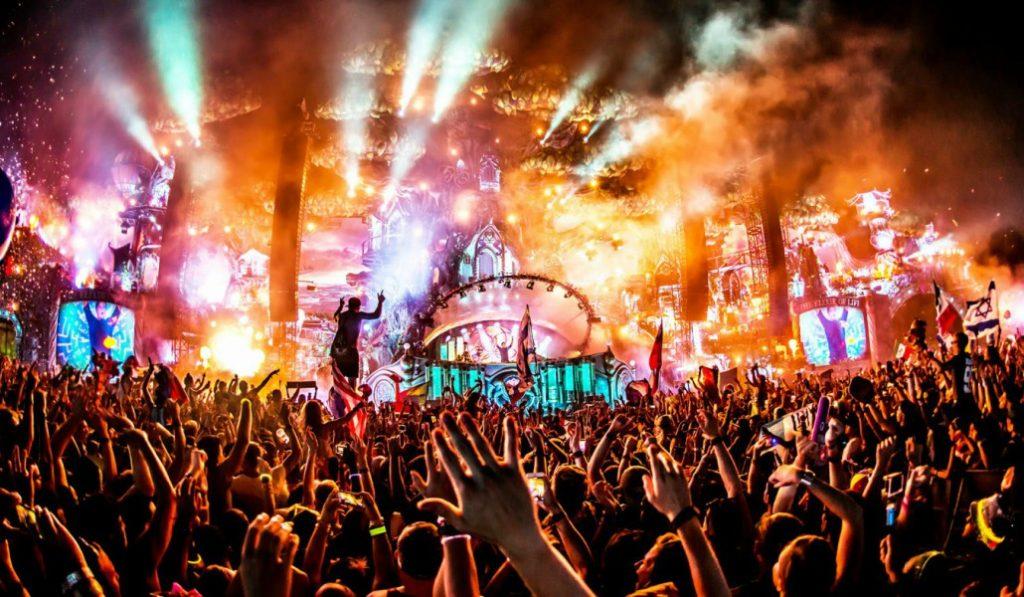 Los festivales de música a los que puedes ir en Barcelona
