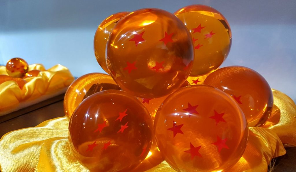 Abre en Barcelona la primera tienda especializada en Dragon Ball