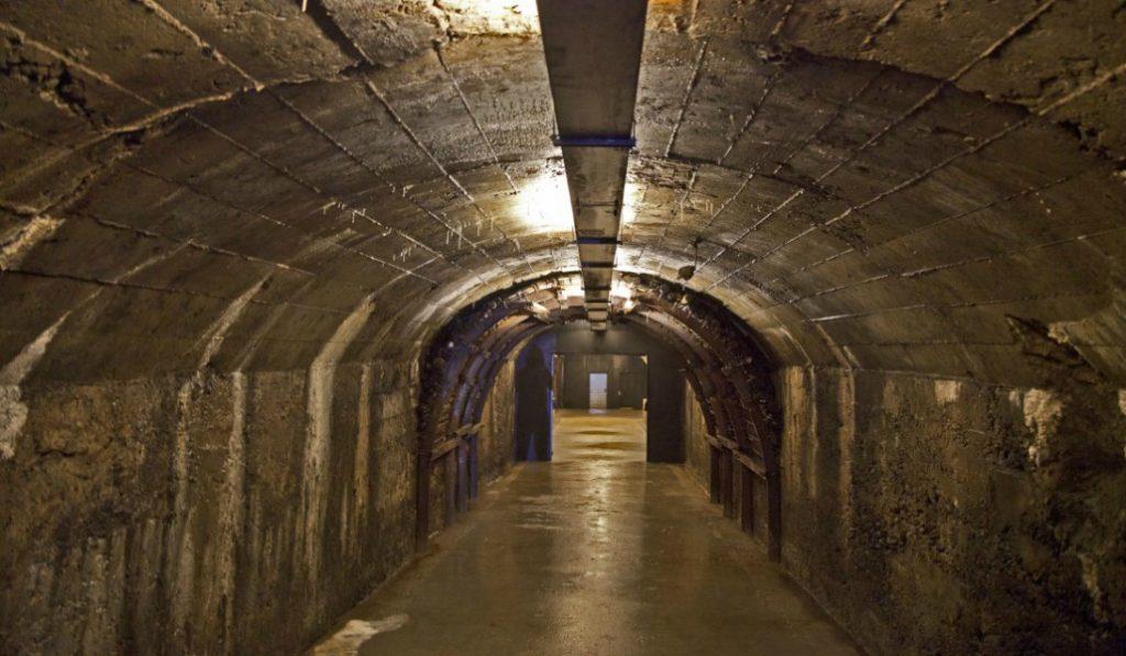¿Qué se esconde en el subsuelo de Barcelona?
