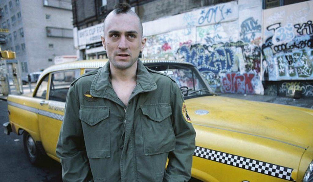 ¿Te imaginas Taxi Driver ambientada en Barcelona?