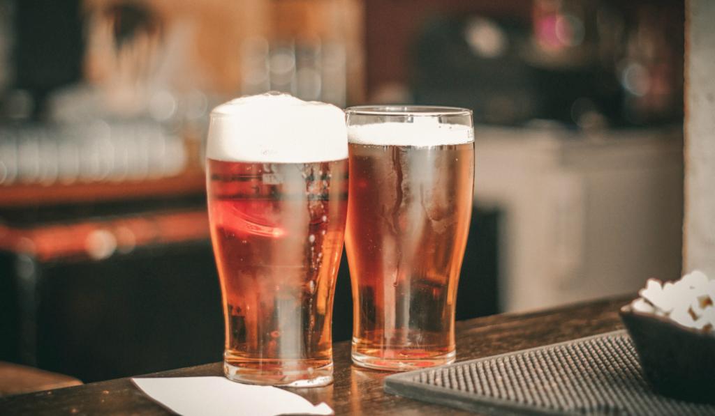 Tienes que probar estas cervezas artesanas hechas en Barcelona