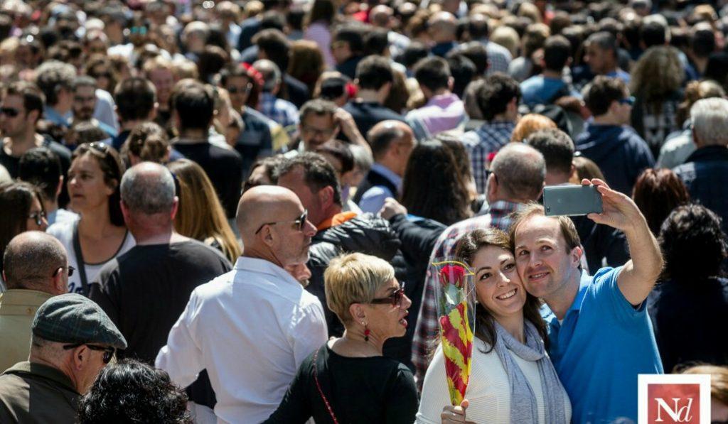 Las 6 grandes novedades de Sant Jordi para este 2018