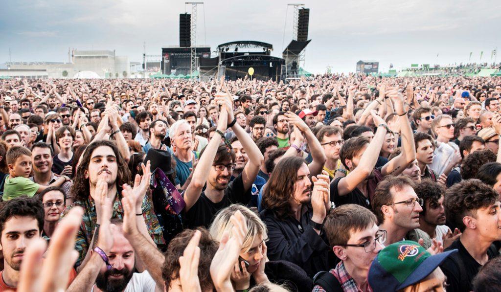 El Primavera Sound tendrá un protocolo contra agresiones sexuales