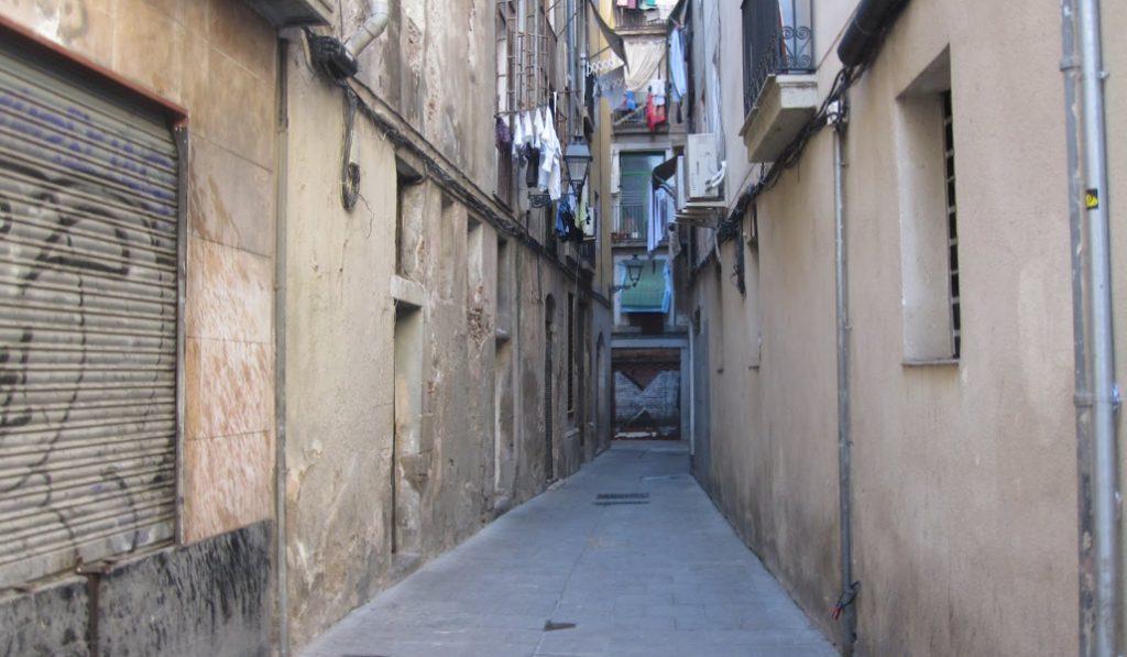 Carrer del Malnom, ¿cómo puede una calle llamarse así?