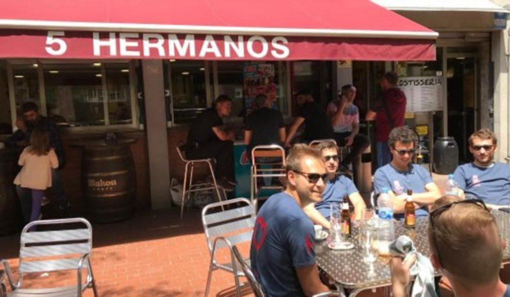 Estos son los mejores restaurantes de barrio de Barcelona