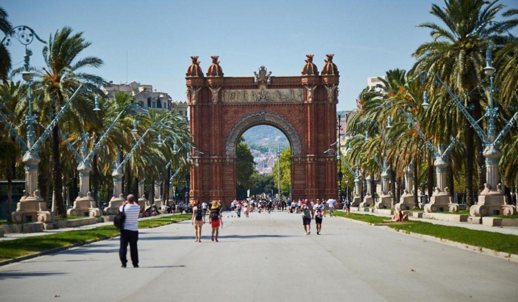 Se cumplen 130 años del evento que cambió Barcelona para siempre