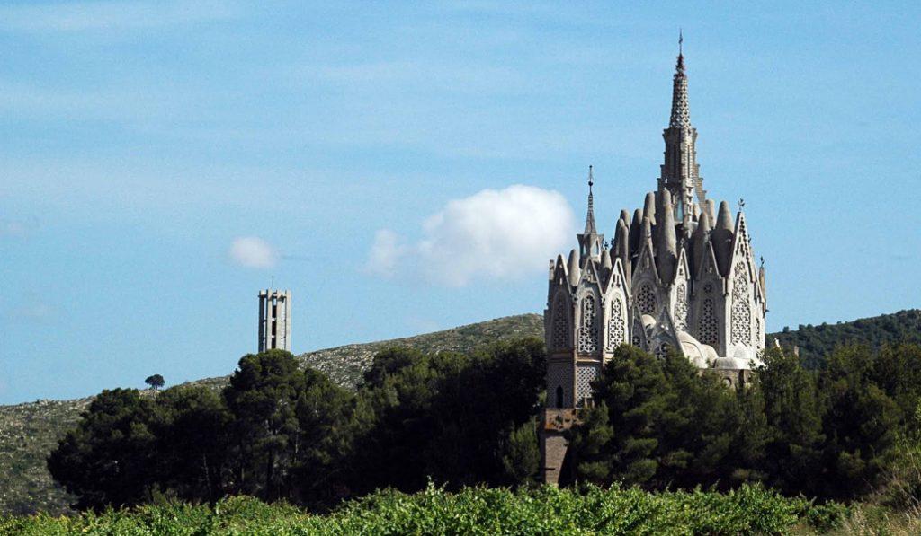El misterio de Josep Maria Jujol, el arquitecto a la sombra de Gaudí
