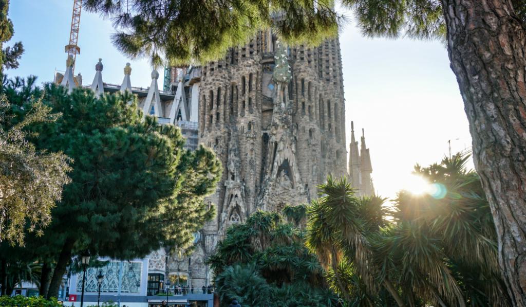 Barcelona es la tercera ciudad más fotografiada del mundo