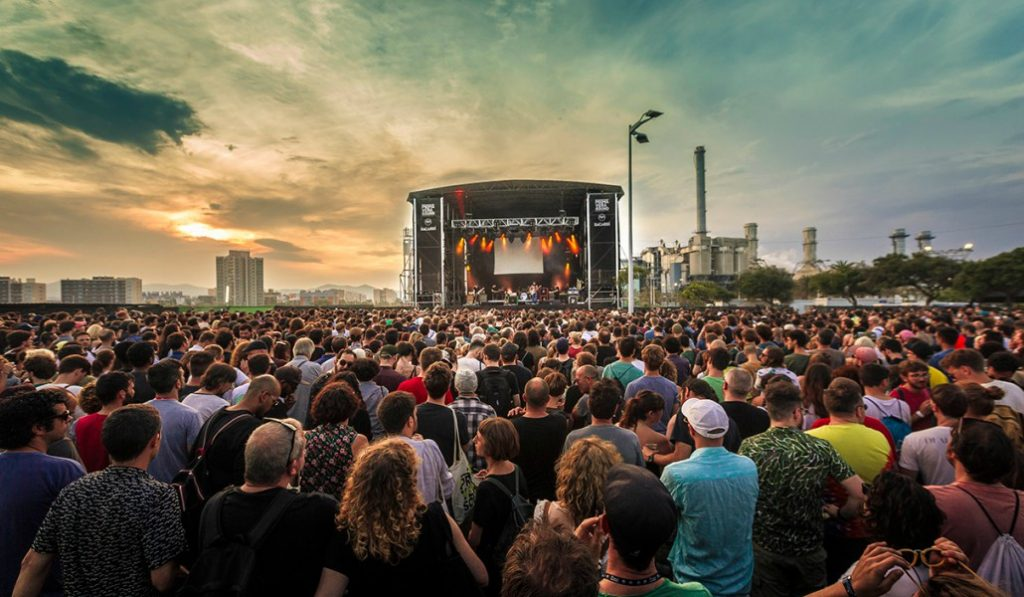 Estos son los más de 40 conciertos que ofrece gratis el Primavera Sound