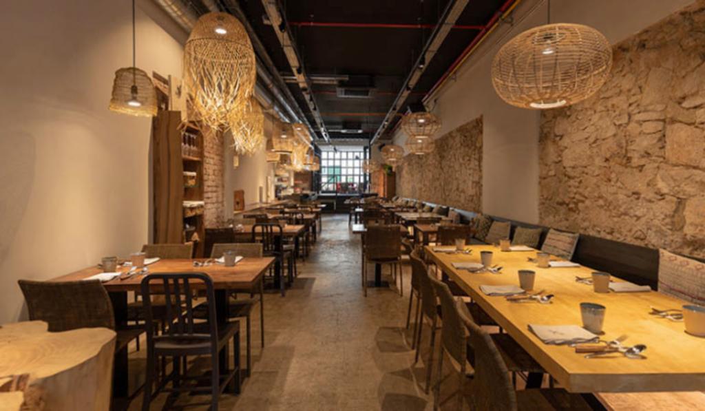 El mejor restaurante «vegetariano» del mundo está en Barcelona