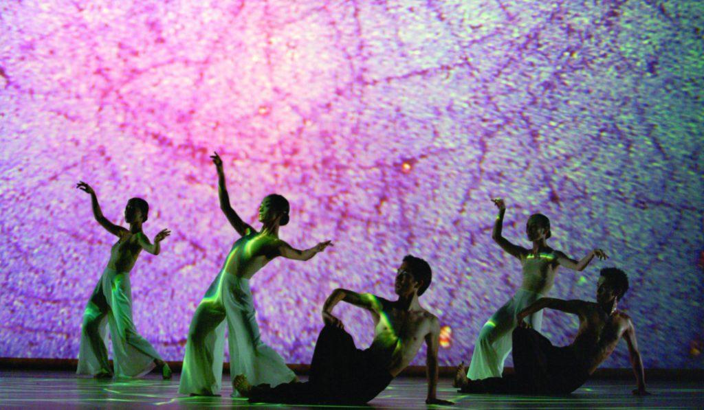 Empieza un mes de pura emoción con el Festival del Teatre Grec