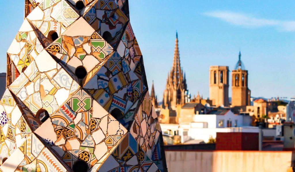 Gaudí cumple años y Barcelona lo celebra por todo lo alto