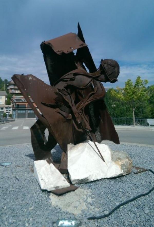 monumento a la mineria suria