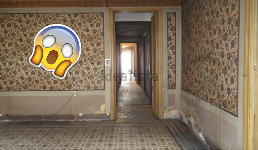 Estas son las pesadillas inmobiliarias que te encontrarás en Barcelona