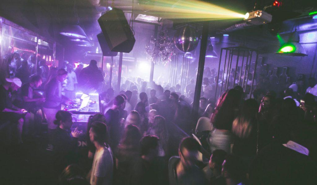 Una discoteca mítica de Barcelona en la que darlo todo