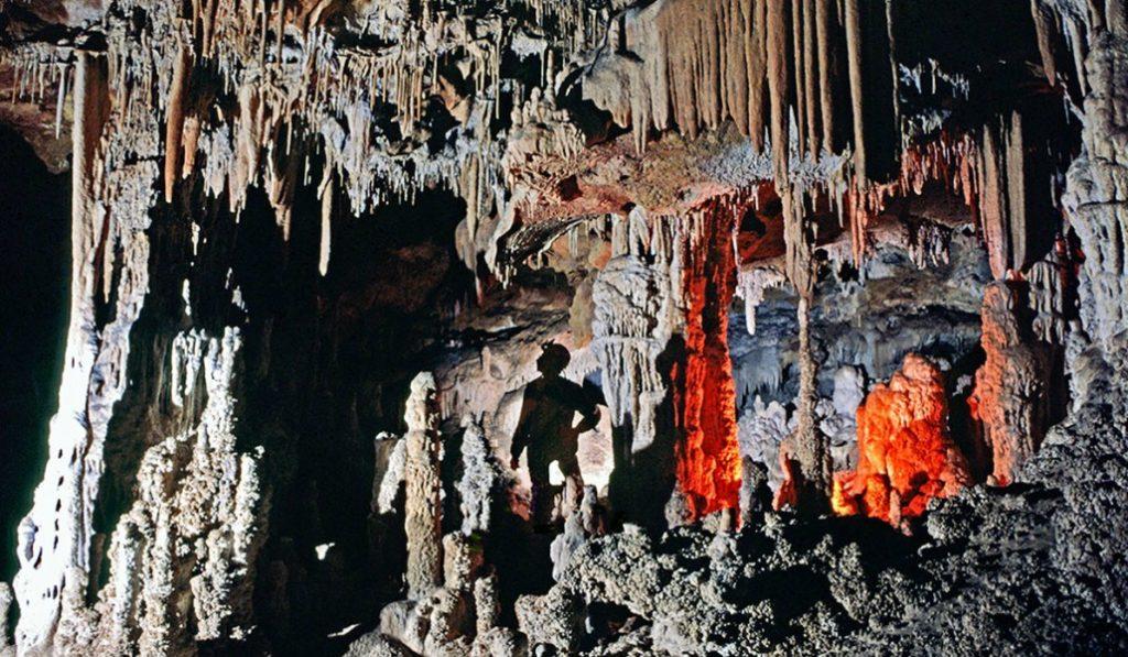 Las cuevas de Benifallet, uno de los secretos mejor guardados de Cataluña